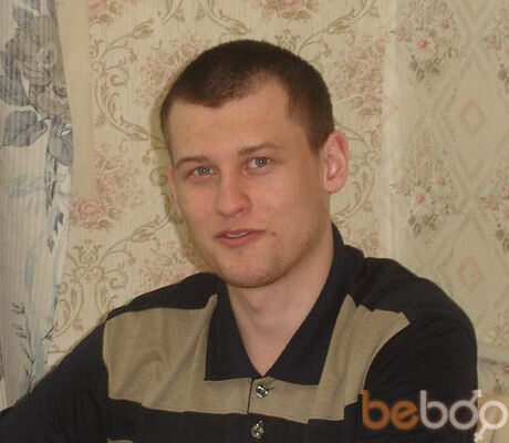 Фото мужчины Ghostrider, Киров, Россия, 29