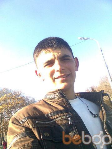 Фото мужчины Rustik, Зеленоград, Россия, 26