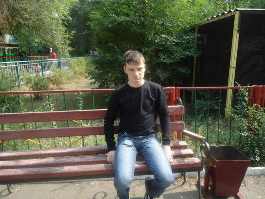Фото мужчины иван, Караганда, Казахстан, 27