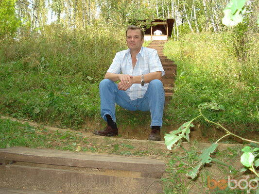 Фото мужчины pva100, Москва, Россия, 65