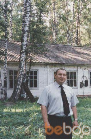 Фото мужчины saveliy, Прокопьевск, Россия, 46