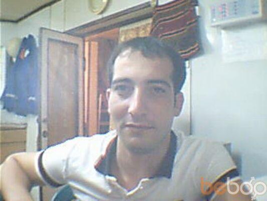 Фото мужчины Maximus, Баку, Азербайджан, 37