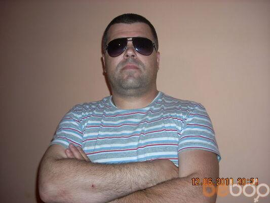 Фото мужчины Bucio, Бельцы, Молдова, 44