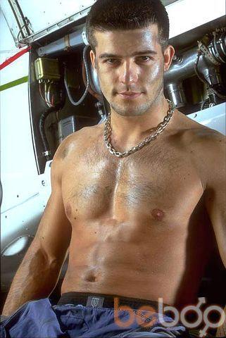 Фото мужчины jonni beast, Москва, Россия, 33