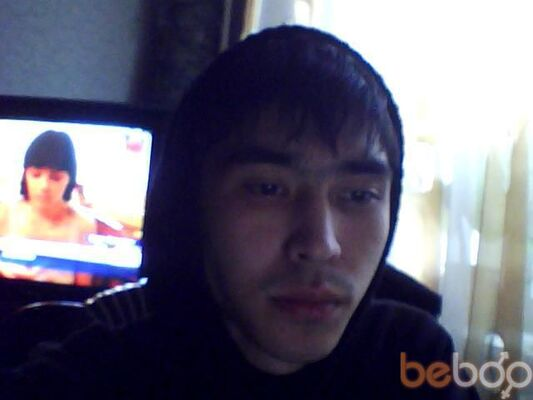 Фото мужчины puGOvka, Алматы, Казахстан, 28