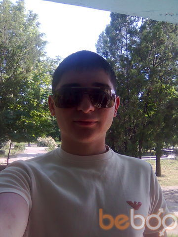 Фото мужчины garga180, Тирасполь, Молдова, 27