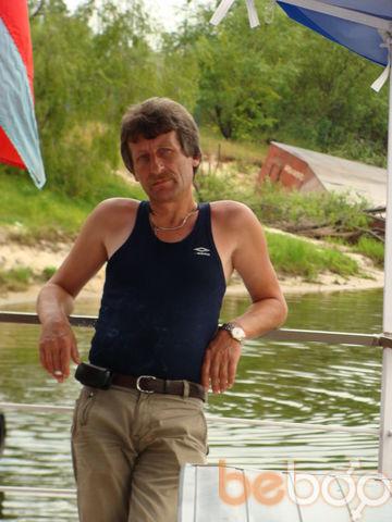 Фото мужчины goga, Гомель, Беларусь, 56