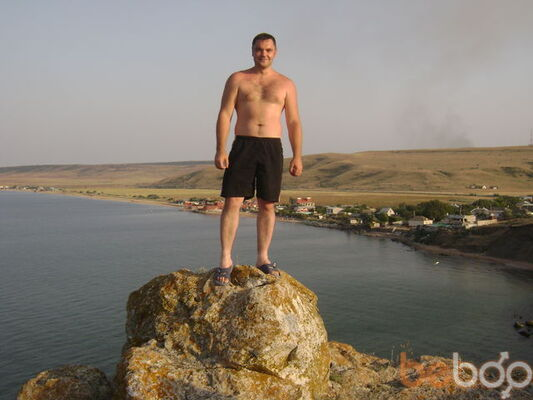 Фото мужчины yura, Керчь, Россия, 39
