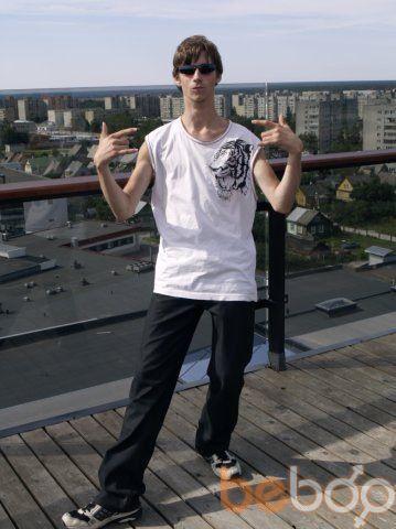Фото мужчины Lutik, Нарва, Эстония, 29