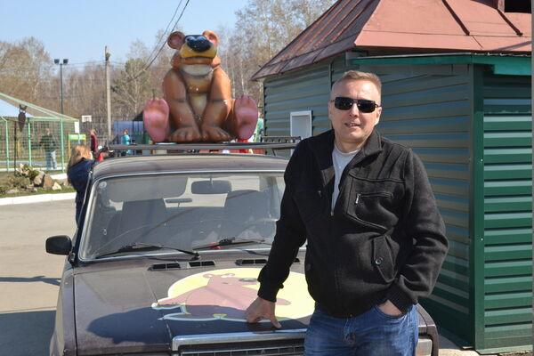 Фото мужчины александр, Барнаул, Россия, 40