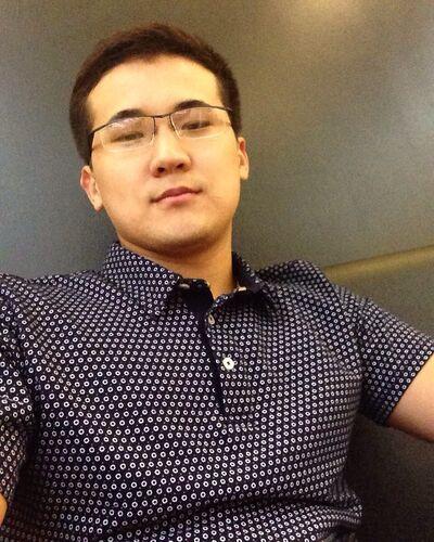 Фото мужчины Abzal, Алматы, Казахстан, 23