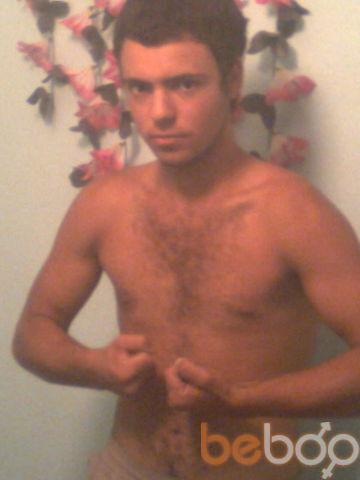 Фото мужчины Опасный, Кишинев, Молдова, 25