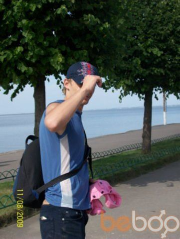 Фото мужчины Lubovnik, Санкт-Петербург, Россия, 30