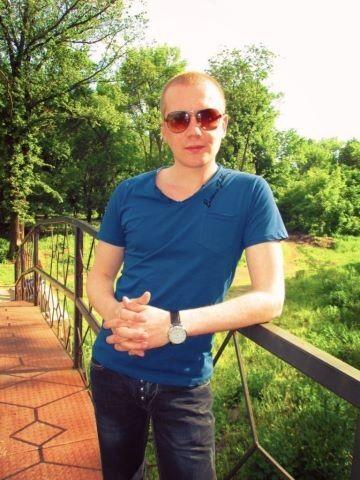 Фото мужчины Руслан, Киев, Украина, 33