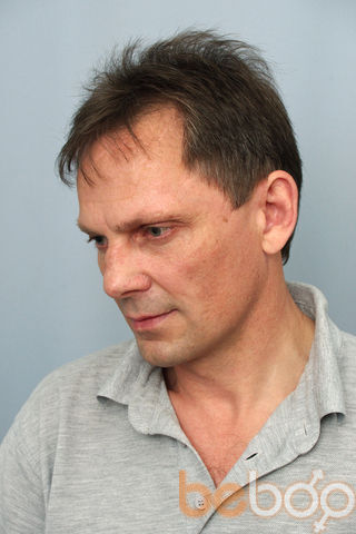 Фото мужчины SILVERT, Кременчуг, Украина, 54