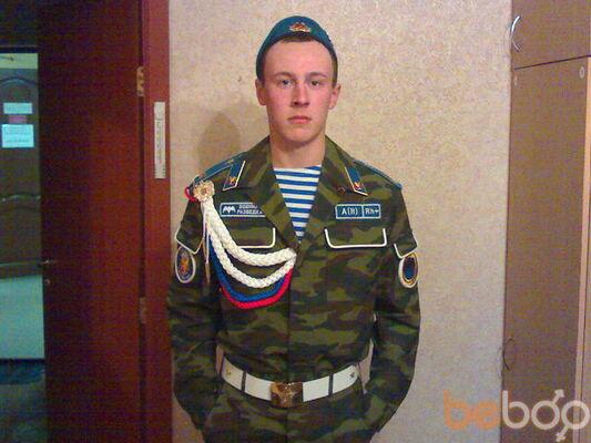 Фото мужчины кокач1491, Петрозаводск, Россия, 26