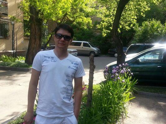 Фото мужчины Омар, Алматы, Казахстан, 28