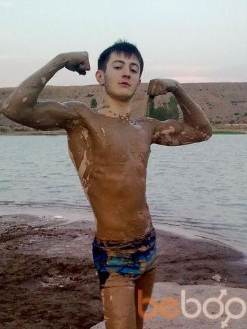 Фото мужчины Sexmashina, Бишкек, Кыргызстан, 26