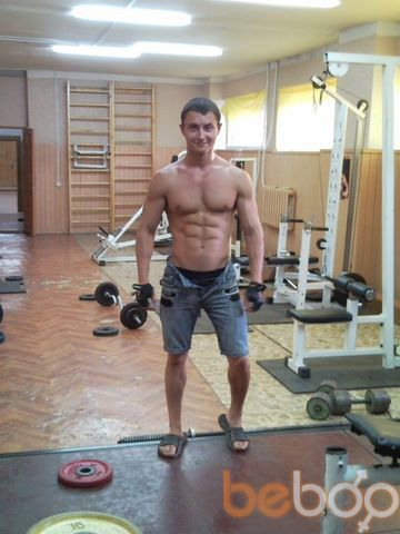 Фото мужчины Пашка, Красноярск, Россия, 30