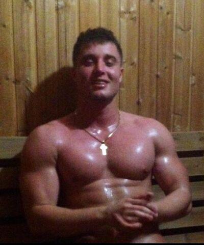 Фото мужчины Кирилл, Тверь, Россия, 30