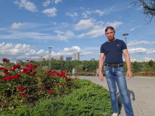 Фото мужчины dfcz, Волноваха, Украина, 44