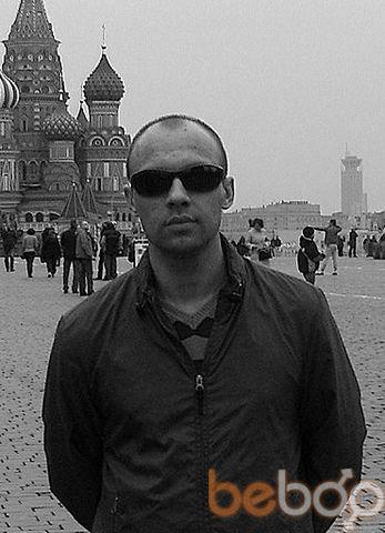 Фото мужчины maxim, Тюмень, Россия, 40