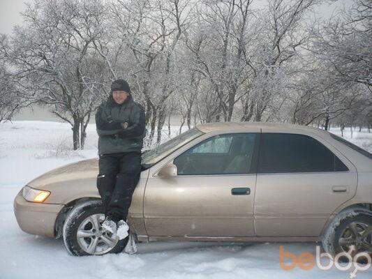 Фото мужчины ДИКИЙ, Керчь, Россия, 36