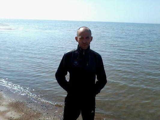 Фото мужчины Олег, Москва, Россия, 40