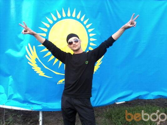 Фото мужчины gangster, Темиртау, Казахстан, 28