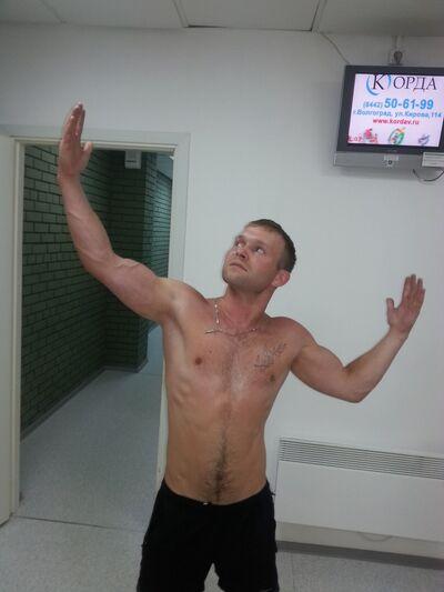 Фото мужчины ваня, Волгоград, Россия, 27