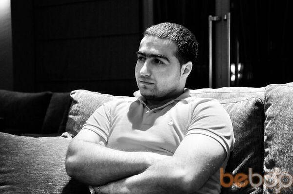 Фото мужчины namiq, Баку, Азербайджан, 31
