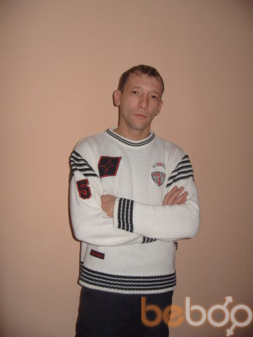 Фото мужчины sergei, Фрязино, Россия, 43