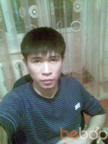 Фото мужчины DORA, Астана, Казахстан, 28