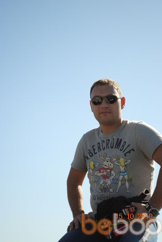 Фото мужчины MaxPain, Новосибирск, Россия, 37