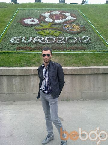 Фото мужчины Rubo, Харьков, Украина, 33