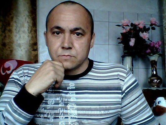 Фото мужчины Николай, Советское, Россия, 42