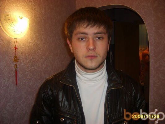 Фото мужчины Smak, Нижний Новгород, Россия, 28