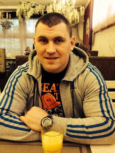 Фото мужчины сергей, Полтава, Украина, 28