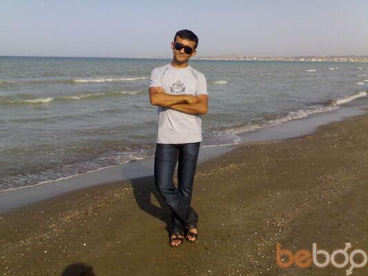 Фото мужчины vuqar, Баку, Азербайджан, 31