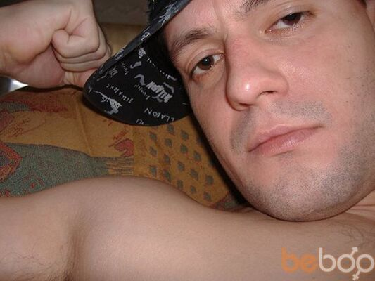 Фото мужчины Kingston, Санкт-Петербург, Россия, 41