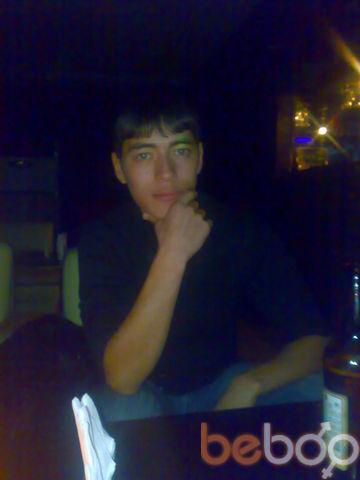 Фото мужчины SHOHRUH, Бухара, Узбекистан, 26