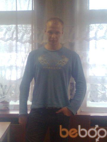 Фото мужчины ШусТриК, Витебск, Беларусь, 27