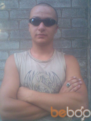 Фото мужчины Лысый, Дружковка, Украина, 29