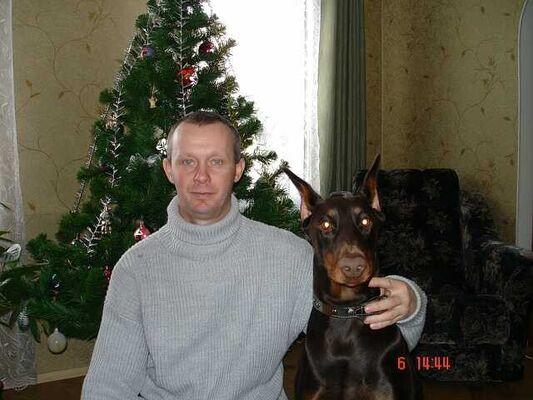 Фото мужчины Петр, Волгоград, Россия, 45