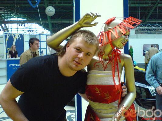 Фото мужчины gremlin636, Минск, Беларусь, 32