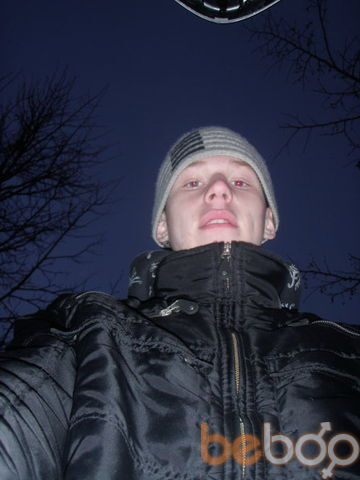 Фото мужчины tisha, Гродно, Беларусь, 27