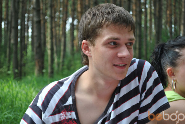 Фото мужчины Den1s, Минск, Беларусь, 28