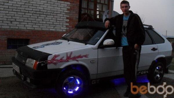 Фото мужчины DIMON, Зеленогорск, Россия, 30