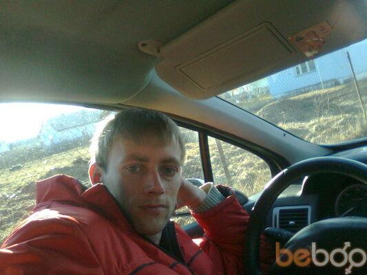 Фото мужчины serega1984, Гродно, Беларусь, 33
