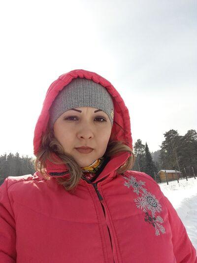Фото девушки Ольга, Горно-Алтайск, Россия, 34